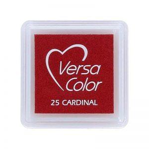 Tinta Versacolor Cardinal TVS 25