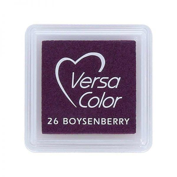 Tinta Versacolor Boysenberry TVS 26