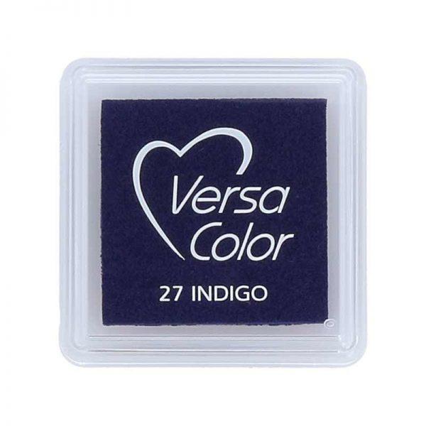 Tinta Versacolor Indigo TVS 27