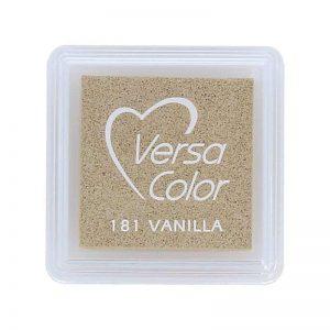 Tinta Versacolor Vanilla TVS 181