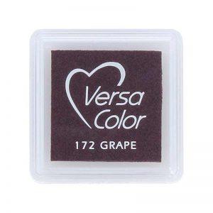Tinta Versacolor Grape TVS 172