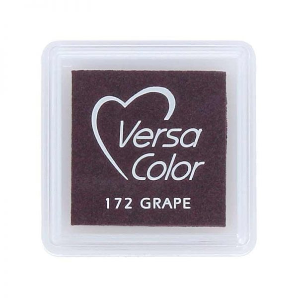 Tinta Versacolor Grape TVS 172