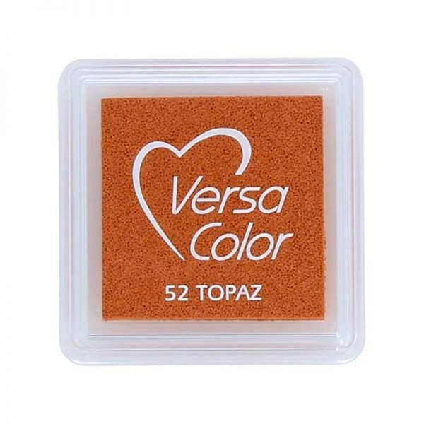 Tinta Versacolor Topaz TVS 52