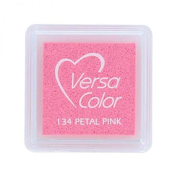 Tinta Versacolor Petal Pink TVS 134