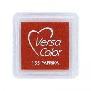 Tinta Versacolor Paprika TVS 155