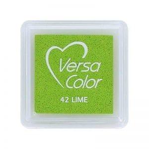 Tinta Versacolor Lime TVS 42