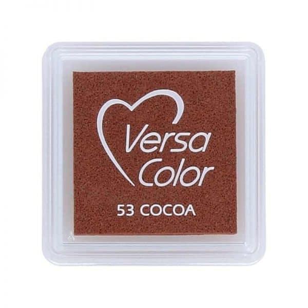 Tinta Versacolor Cocoa TVS 53