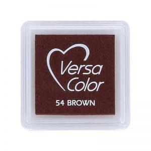Tinta Versacolor Brown TVS 54