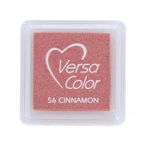 Tinta Versacolor Cinnamon TVS 56