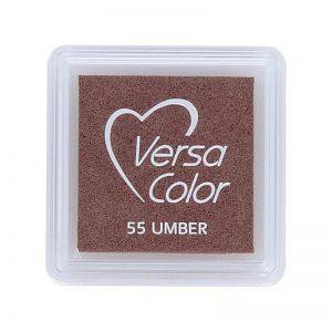 Tinta Versacolor Umber TVS 55