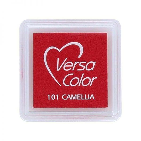 Tinta Versacolor Camellia TVS 101