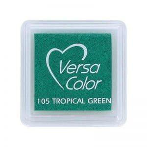 Tinta Versacolor Tropical Green TVS 105