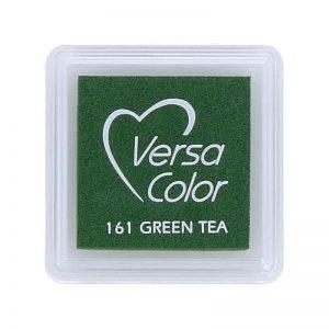 Tinta Versacolor Green Tea TVS 161