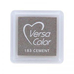 Tinta Versacolor Cement TVS 183