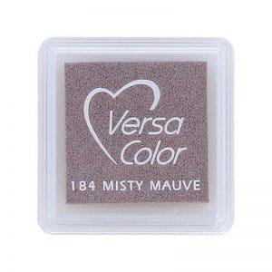 Tinta Versacolor Misty Mauve TVS 184
