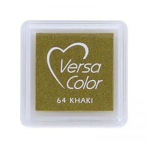 Tinta Versacolor Khaki TVS 64