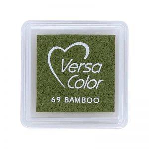 Tinta Versacolor Bamboo TVS 69