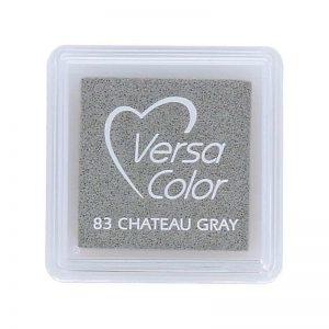 Tinta Versacolor Chateau Grey TVS 83