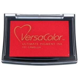 Tinta Versacolor Camellia TVS1-101