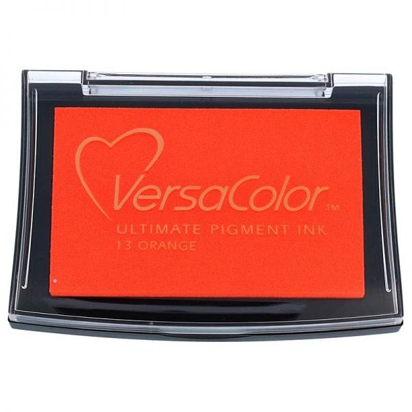 Tinta Versacolor Orange TVS1-13