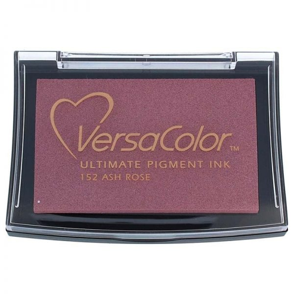 Tinta Versacolor Ash Rose TVS1-152