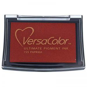 Tinta Versacolor PaprikaTVS1-155