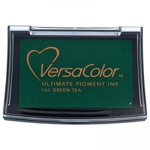 Tinta Versacolor Green Tea TVS1-161