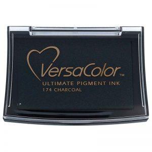Tinta Versacolor Charcoal TVS1-174