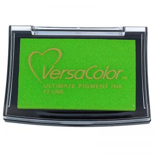 Tinta Versacolor Lime TVC1-42