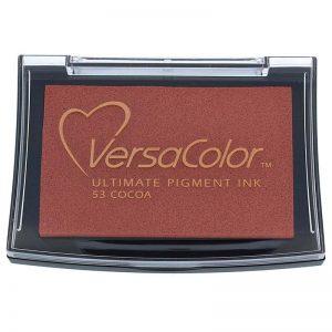 Tinta Versacolor Cocoa TVC1-53