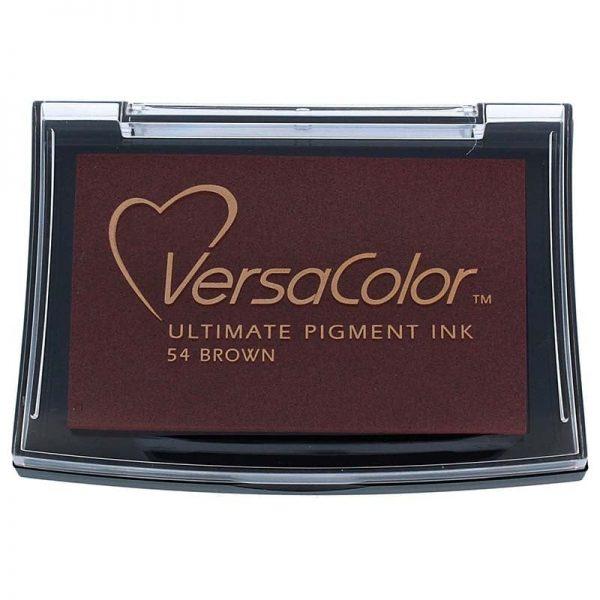 Tinta Versacolor Brown TVC1-54