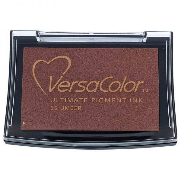 Tinta Versacolor Umber TVC1-55