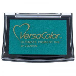 Tinta Versacolor Celadon TVC1-60