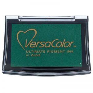Tinta Versacolor Olive TVC1-61