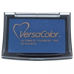 Tinta Versacolor Atlantic TVC1-68