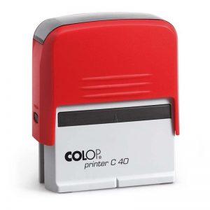 Colop C40