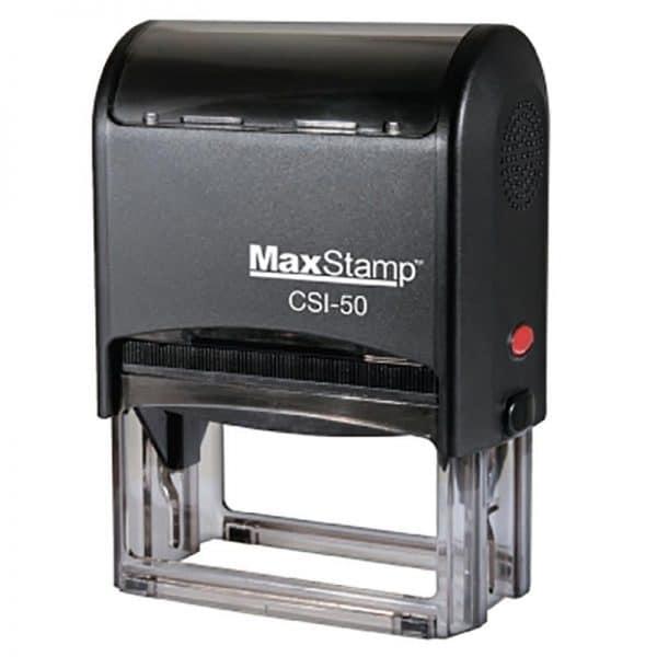 Max Stamp Eco-40